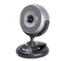 Веб-камера HARDITY IC-530 (УЦЕНКА) с микрофоном