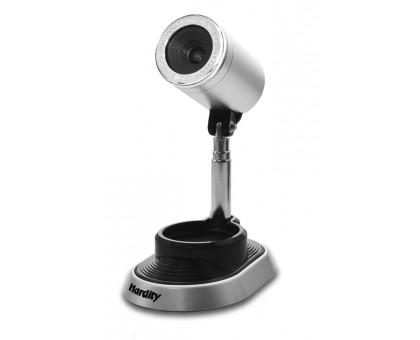 Веб-камера HARDITY IC-555 (УЦЕНКА) с микрофоном