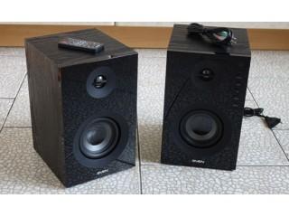 Обзор акустической системы SVEN SPS-721