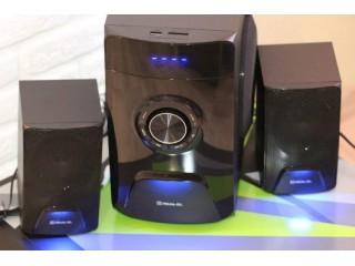 Pre-Paid - Обзор акустической системы REAL-EL M-570