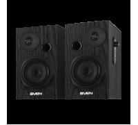 Колонки 2.0 SVEN SPS-585 black