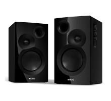 Колонки 2.0 SVEN SPS-635 черные