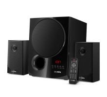 Колонки 2.1 SVEN MS-2080 Bluetooth уценка