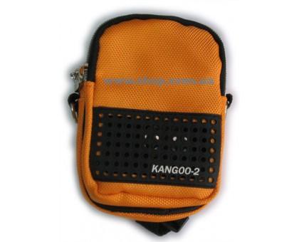 Портативная колонка SVEN KANGOO - 2 сумочка (УЦЕНКА)