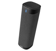 Колонка SVEN PS-115 Black (10 Вт, TWS, Bluetooth, FM, USB, microSD, 1800мА*ч)