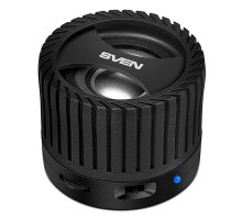 Колонка SVEN PS-40BL Black (bluetooth)