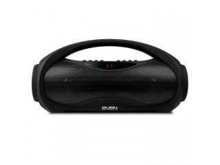 IXBT - Обзор SVEN PS-420 - громкой и недорогой Bluetooth-колонки
