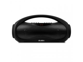 IXBT - Огляд SVEN PS-420 - голосної і недорогої Bluetooth-колонки