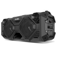 Колонка SVEN PS-490 Black (bluetooth) УЦЕНКА