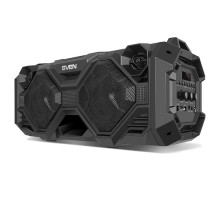Колонка SVEN PS-490 Black (bluetooth) УЦІНКА