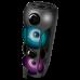 Колонка SVEN PS-720 Black (80Вт, TWS, bluetooth, подсветка, караоке)