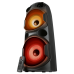 Колонка SVEN PS-750 Black (80Вт, TWS, bluetooth, подсветка, караоке)