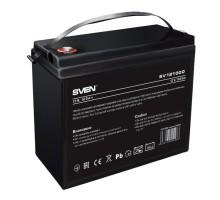 Аккумуляторная батарея SVEN SV121000 (12V 100Ah)