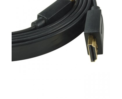 Кабель SVEN HDMI High speed Ethernet Flat 1.8M