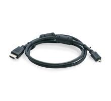 Кабель SVEN HDMI-MicroHDMI 1,0m