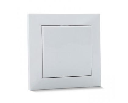 Выключатель SVEN SE-60011 одинарный белый