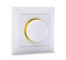 Светорегулятор SVEN SE-60038C с подсветкой белый