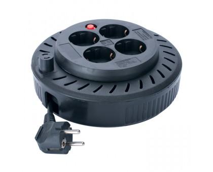 Удлинитель SVEN Spool 3G-5м