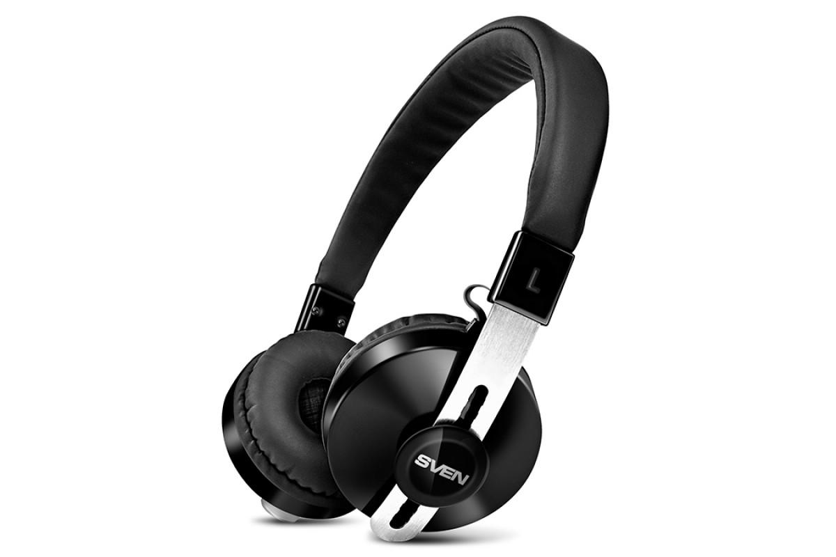 Навушники SVEN AP-B350MV (Bluetooth) з мікрофоном придбати в ... b10c521b6ec6a