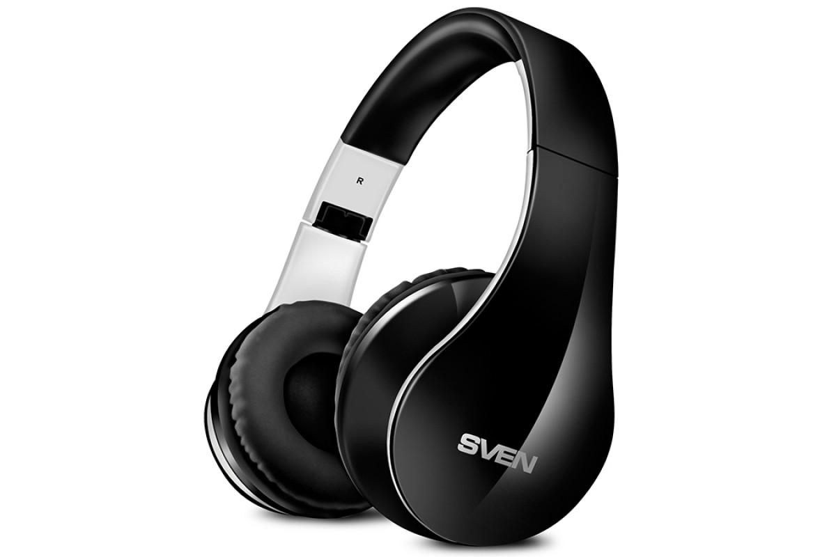 Навушники SVEN AP-B450MV (Bluetooth) з мікрофоном придбати в ... b24db24295d84