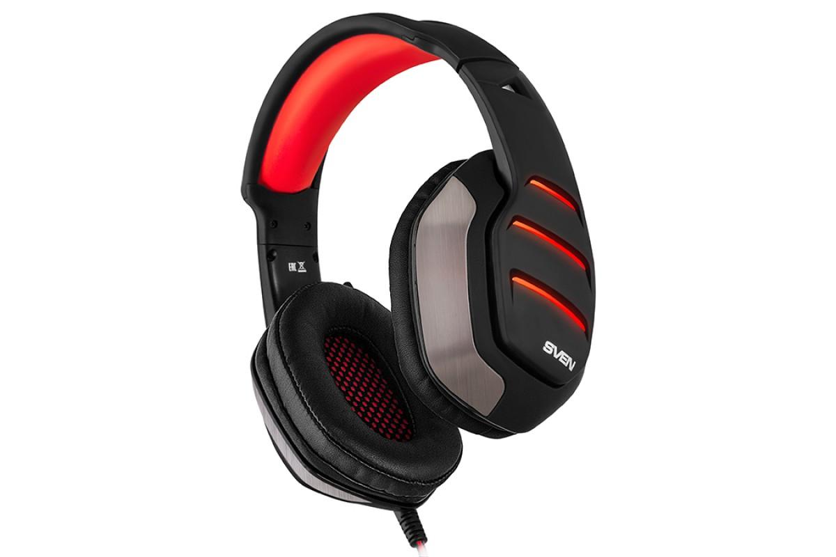 Навушники SVEN AP-U997MV з мікрофоном 7.1 USB придбати в магазині ... 52b4b9e178f27