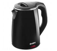 Чайник электрический SVEN KT-D1705 черный (1,7 л.)