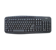 Клавиатура SVEN Comfort 3050 USB черная