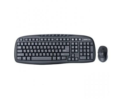 Клавиатура + мышка SVEN Comfort 3400 беспроводные