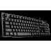 Клавиатура SVEN KB-G8500 игровая с подсветкой черная