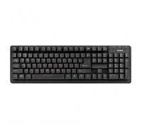 Клавиатура SVEN Standard 301 PS/2 черная