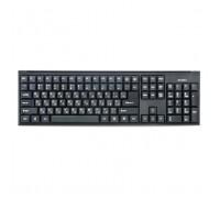 Клавиатура SVEN Standard 303 USB черная