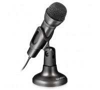 Микрофон SVEN MK-500 на подставке