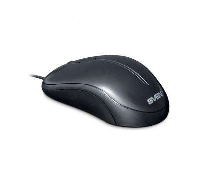 Мышка SVEN CS-301 USB (УЦЕНКА)