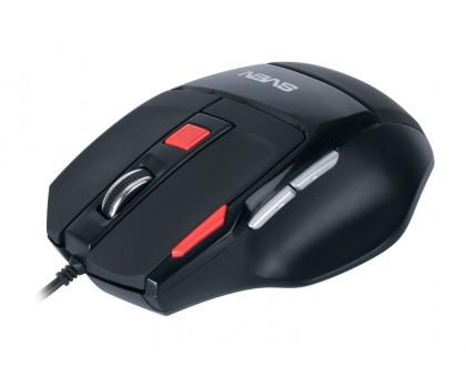 Мышка SVEN GX-970 Gaming