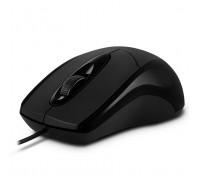Мышка SVEN RX-110 PS/2 черная