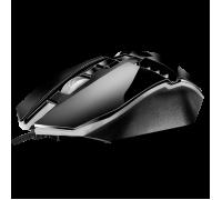 Мышка SVEN RX-200 USB черная с подсветкой