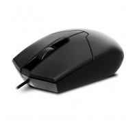 Мышка SVEN RX-30 USB черная