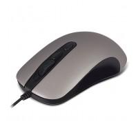 Мышка SVEN RX-515S бесшумная USB серая