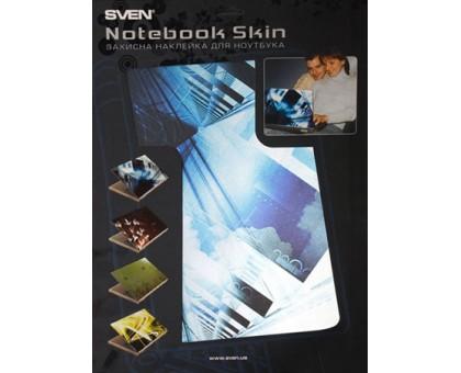 Наклейки на ноутбук SVEN NS-AB notebook skin