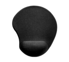 Коврик для мышки SVEN GL009BK гелевый черный
