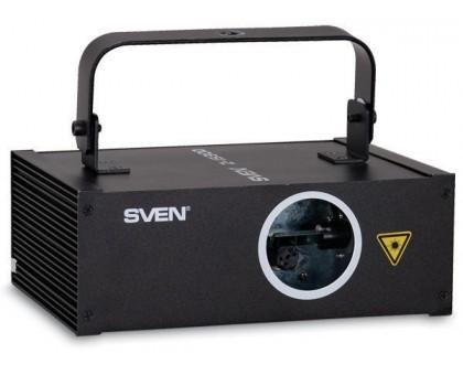 Световой лазер SVEN Z-1530D графический красный (РАСПРОДАЖА)