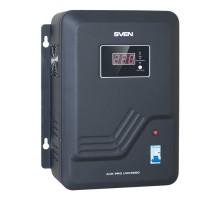 Стабилизатор напряжения SVEN AVR PRO-8000 LCD