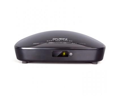 Цифровой тюнер DVB-T/T2 SVEN EASY SEE-122 DD
