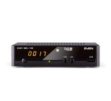 Цифровой тюнер DVB-T/T2 SVEN EASY SEE-149 LED