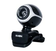 Веб-камера SVEN IC-300 з мікрофоном