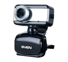 Веб-камера SVEN IC-320 з мікрофоном