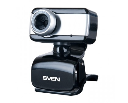 Веб-камера SVEN IC-320 с микрофоном