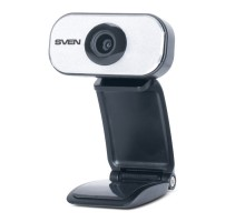 Веб-камера SVEN IC-990 HD с микрофоном