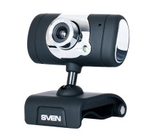 Веб-камера SVEN IC-525 з мікрофоном