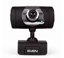 Веб-камера SVEN IC-545 с микрофоном